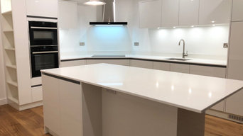 Sigma3 Kitchen - Lisvane