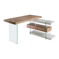 Abstract Office Desk