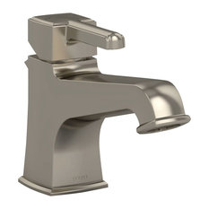 Toto Connelly Single Handle Lavatory Faucet, Brushed Nickel