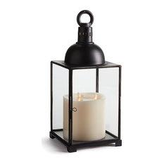 "Aragon Lantern, 18.5"""