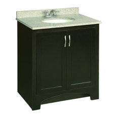 30 inch bathroom vanity | houzz