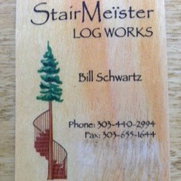 StairMeister Log Works's photo