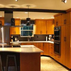 Kitchen Plus Bellevue Wa Us 98005