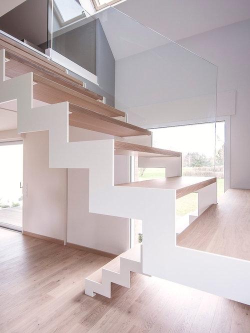 Photos et idées déco de maisons contemporaines, design et tendance