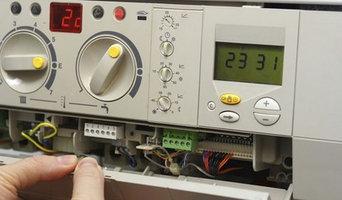 Heating Engineer Edinburgh - Platinum Heating Services 07738 498 799