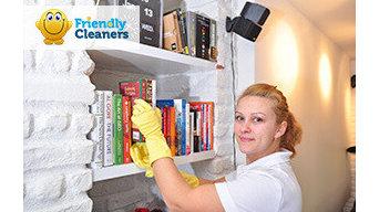 Regular Cleaning London