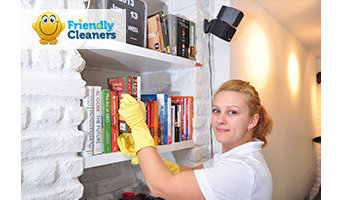 Regular Cleaning London