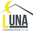 Luna Constructions PTY LTD's profile photo