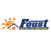 Foust Heating Air Conditioning