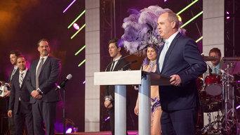 2015 SAM Awards