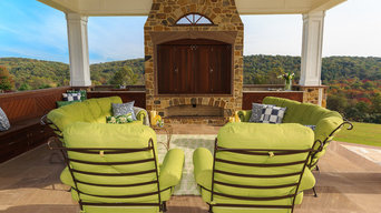 Total Outdoor Living Space