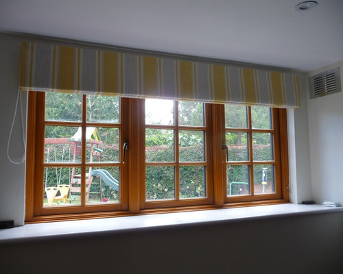 Kitchen Roman Blinds - Products