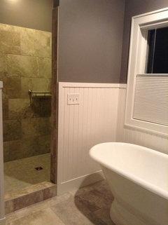 Should I Remove Bath Tub From Master Bath
