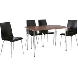 Contemporary Dining Sets by fat june furniture