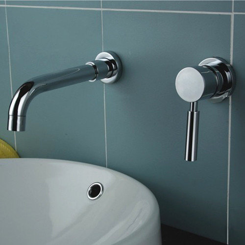 sink faucets / basin taps