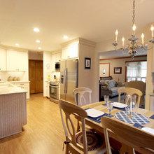 2016 Award-Winning Residential Kitchen $45,000 - $60,000