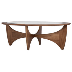 Midcentury Coffee Tables by The Khazana Home Austin Furniture Store