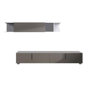 Lyon Living Room TV Cabinet