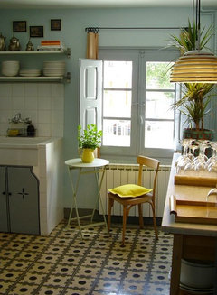 Ideas for dated kitchen in old cape cod