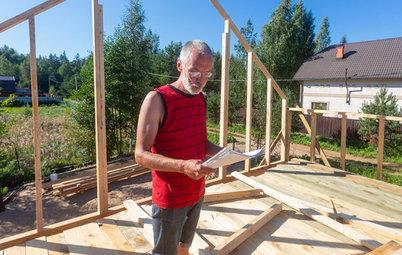 Личный опыт: Как я искал типовой проект дома и его корректировал