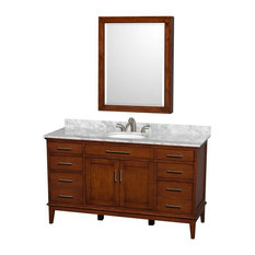 60 in. Eco-Friendly Single Sink Vanity with Medicine Cabinet