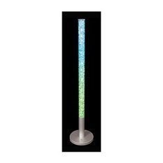 LumiSource Radiance Glow Floor Lamp, Multi