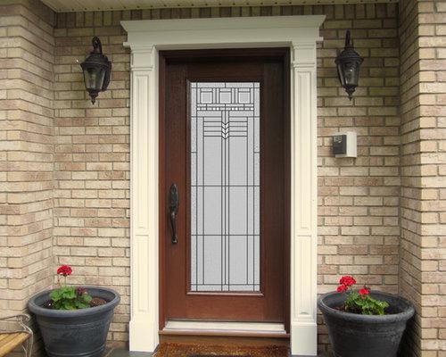 Single Premium Fiberglass Entry Doors By Royal Windows And Doors   Front  Doors