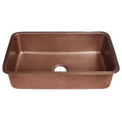 Traditional Kitchen Sinks by SINKOLOGY