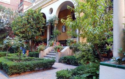 Jardín de la semana: El oasis mediterráneo del Museo Sorolla de Madrid