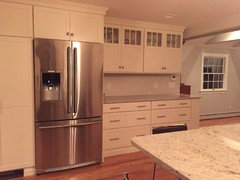 Has anyone used Showplace cabinets? Opinions?