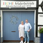Foto von E.I.C.H.E. Malerbetrieb GmbH