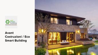 Company Highlight Video by Avant Costruzioni / Eco Smart Building