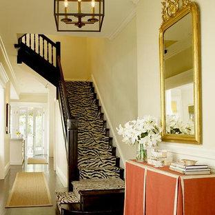 Home design - traditional home design idea in Orange County