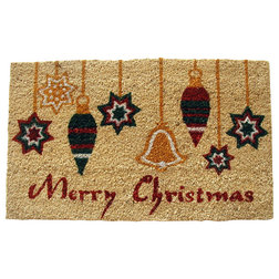 Traditional Doormats by Geo Crafts Inc