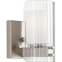 Vanity Lighting Under Usd 100 : Shop Houzz: Best Wall Sconces Under USD 100 a Pair