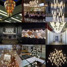 Bahir Lighting Collage
