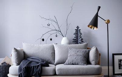 北欧の「ヒュッゲ」をヒントに、肩の力を抜いてくつろぐクリスマス