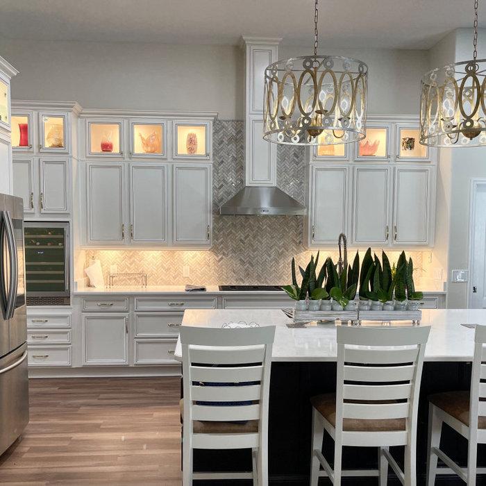 Oakhill Kitchen Remodel