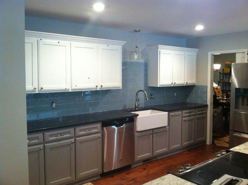 Grout Color White Avalanche Or Light Grey Frost