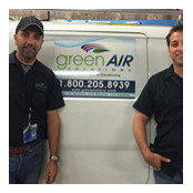 GREEN AIR SOLUTIONS INC's photo