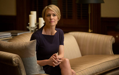 Binge on the Design of 'House of Cards'