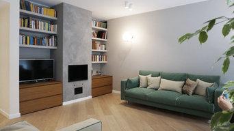 Appartamento donizetti Monza