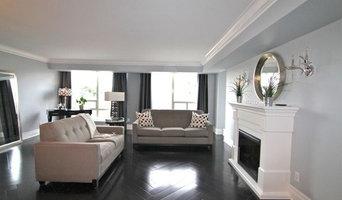 2 Bedroom Condo Toronto