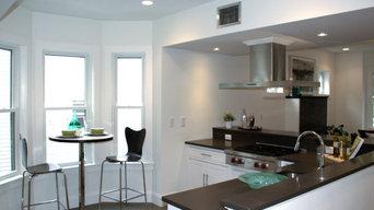 Modern Family Urban Home