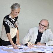 Foto di LPV Architects | Luigi Piantanida  Paola Valentich