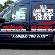 All American Appliance Service's photo
