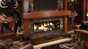 Company Highlight Video by Custom Fireplaces and More