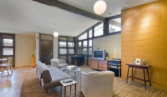 Modern Home Portfolio