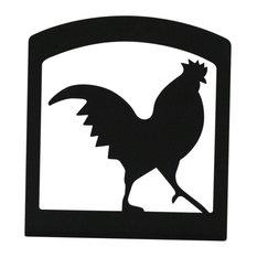 Rooster Napkin Holder, Rooster