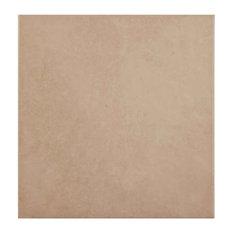 Floor Tile, Beige, 1 m²